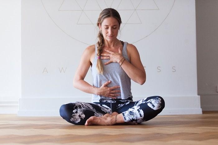 Commencer le yoga autrement