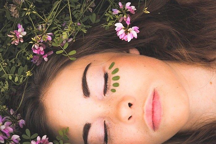 Prendre soin de soi naturellement avec les fleurs