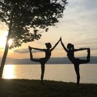 Yoga pour gagner confiance en soi - Programme Reconnexion