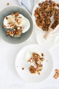 Marques mode éthique - granola