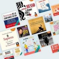 Idees cadeaux immateriels-livre