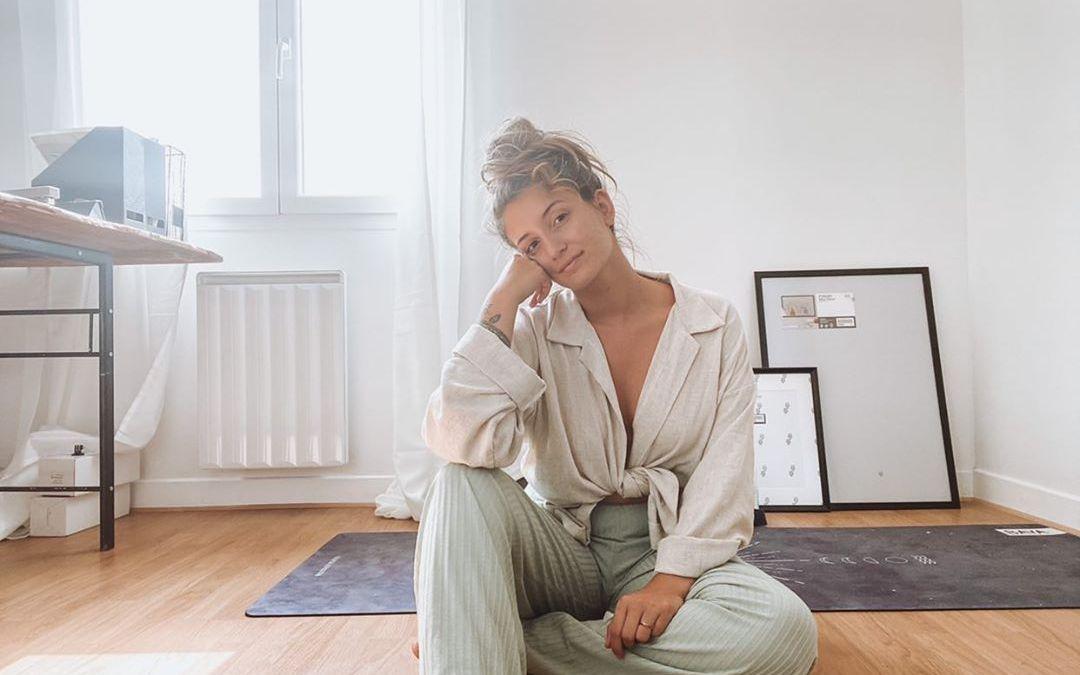 Comment revenir à soi et simplement être ? Avec Karma Lou