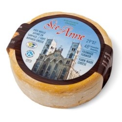 Ste-Anne cheese