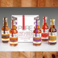 Pure Maple Syrup small