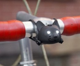 Talking-Cat-Bike-Light