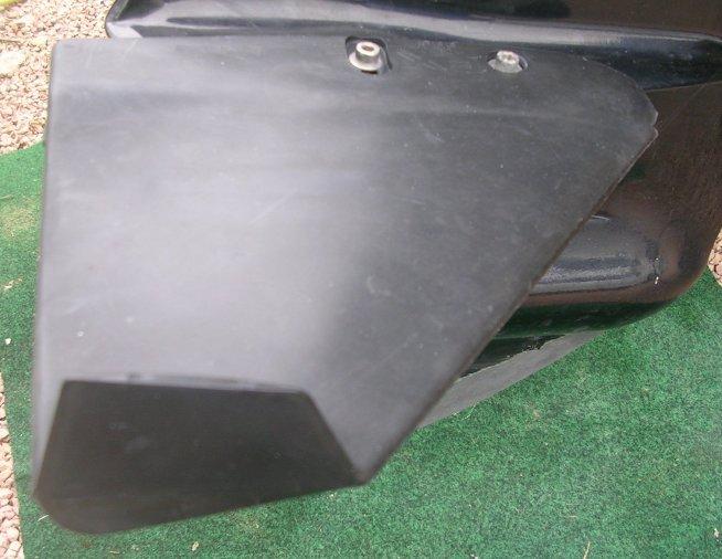 flaps ou hydrofoils pour moteur hors bord (1)