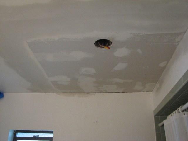 Orange-Peel-Ceiling-Repair-Melbourne-Drywall -
