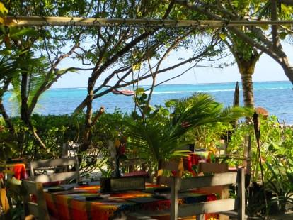Aji Tapa Bar & Restaurant