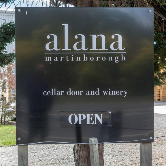Alana Wines