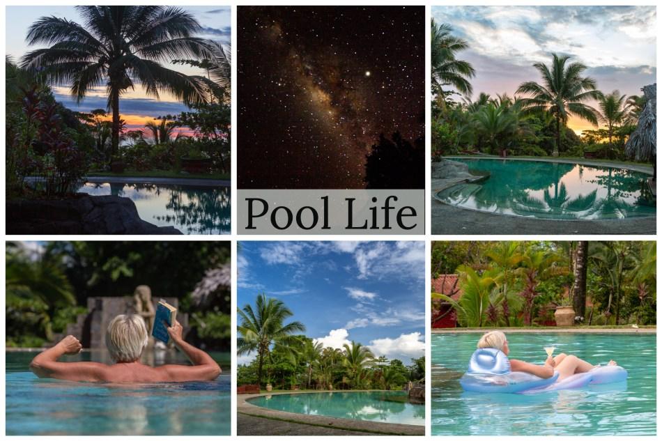 Pool Compilation