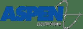 Aspen Logo - No Background
