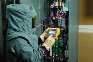 Fluke 1730 Power Quality Analyser