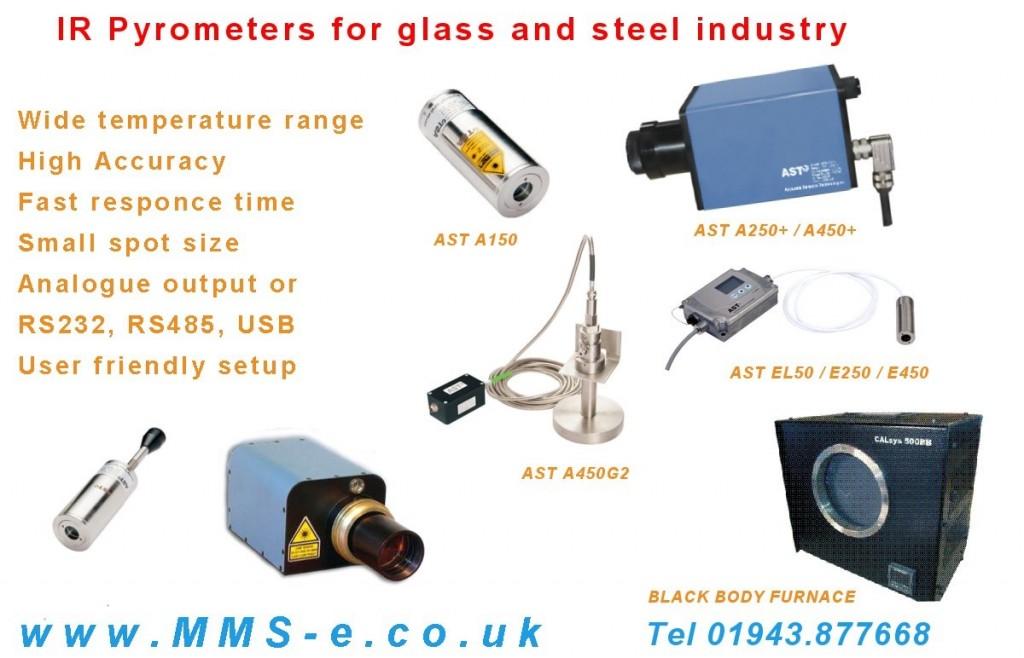 MMSe_AST Pyrometers