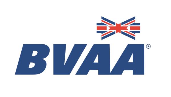 BVAA Logo