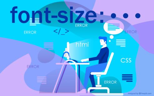 【CSS】結局レスポンシブでのフォントサイズはどう書くべき?