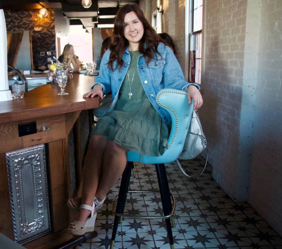e3596f16ae 4 Reasons Why You Need a Linen Dress This Season - Peculiar Porter