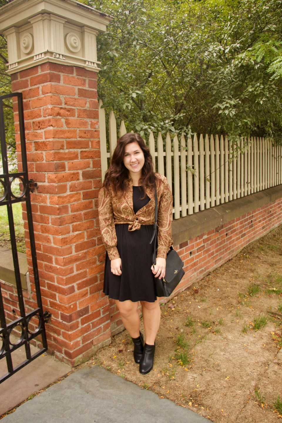 Using Vintage Fashion in Today's Wardrobe