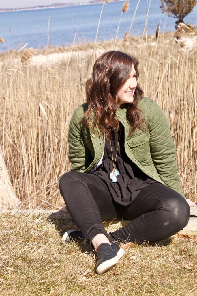 Unpopular Opinion: I Like Jeans More Than Leggings