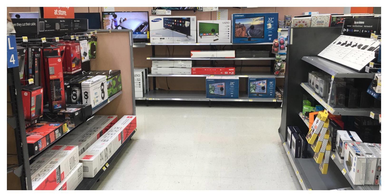 Walmart Cuts The Cord Pushing Roku Google And Apple Tv Philip
