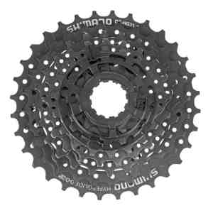 Shimano--8-Speed-cassette-11-32