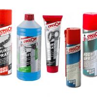 Cyclon-fietsproducten