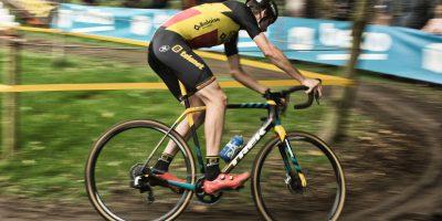 4 tips voor cyclocross