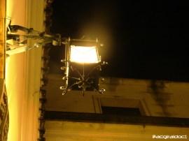 Luz en la Candelaria