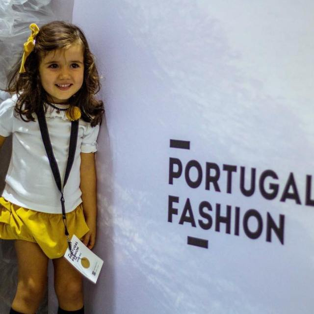From portugalfashion with love! PortugalFashionWeek BlogPedaodeNs link no perfil