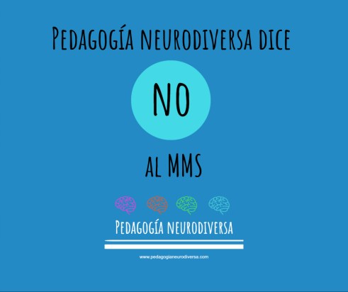 No al MMS