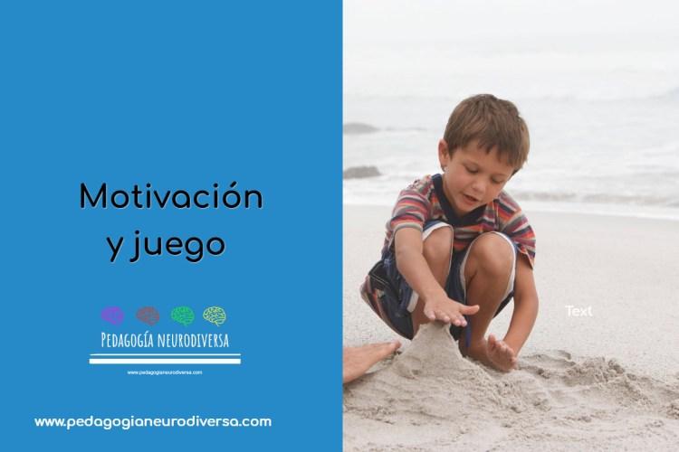 Motivacion y juego