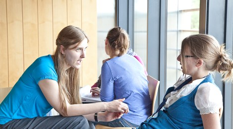 Methods Learners at the ESRC Research Methods Festival UK