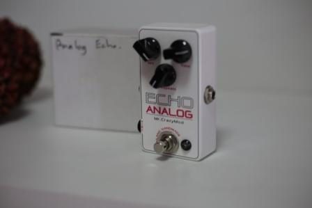 Echo Analog