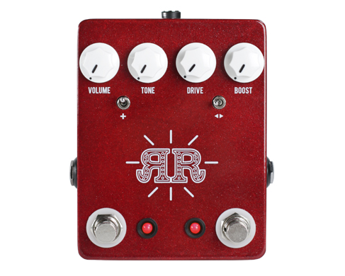 JHS-Pedals-Ruby-Red-top