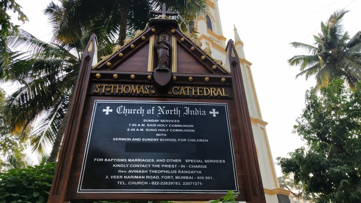 ST. THOMAS CATHEDRAL: 300 YEARS OF CHRISTMAS