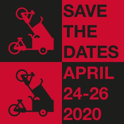 Save the Dates ICBF2020