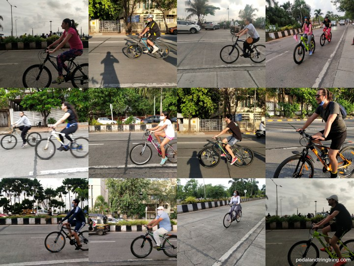 RECREATIONAL CYCLING ACCELERATES IN MUMBAI, CONSUMERS RUSH TO CYCLE SHOPS