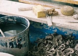 Kat Lenz Pottery Skye 13