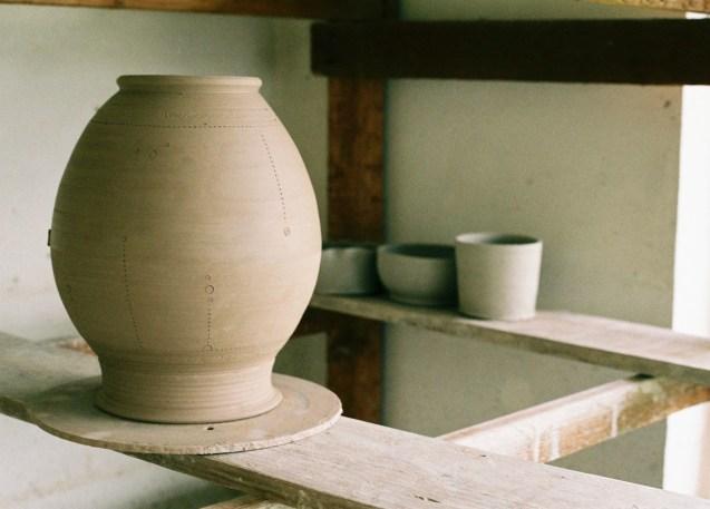 Kat Lenz Pottery Skye 16