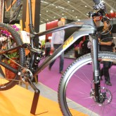 KTM Scarp 29er with XTR Di2 and 100mm travel [P] Chris Redden