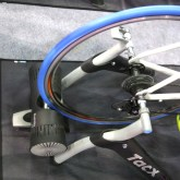Tacx Bushido smart trainer system with Ant and bluetooth [P] Chris Redden