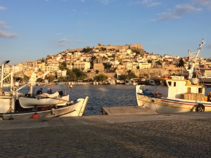 Kavala--where the ancient meets the modern