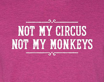 Not my circus pic