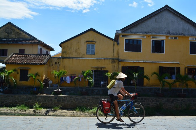 Bicycle Touring Vietnam
