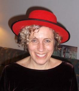 Minga Claggett-Borne