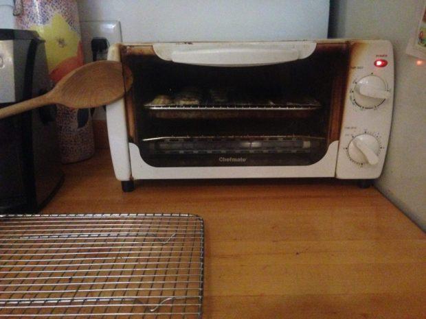 toaster oven dehydrator