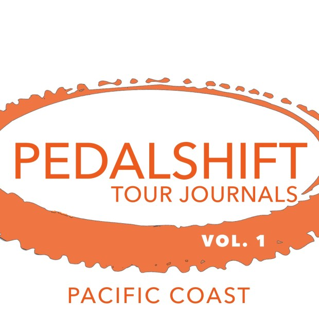 pacific coast bike tour