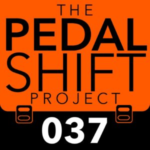 Pedalshift 037 Sturdier touring bikes + opening cans without tools