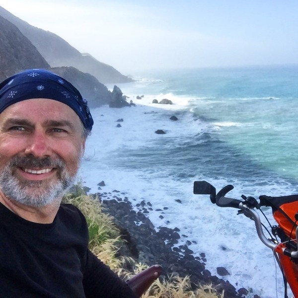 Big Sur by Brompton