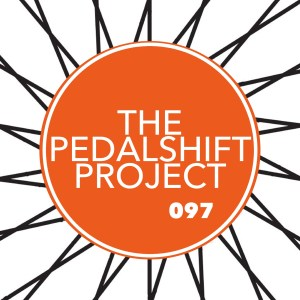 The Pedalshift Project 097: Recumbent touring with Jasmine Reese