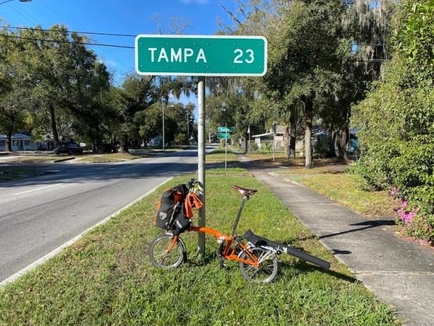 The Pedalshift Project 195: The Kessel Run Florida Bike Tour Part 2